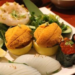 GEN KAI SUSHI ORANGE COUNTY'S TOP BEST4