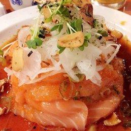 GEN KAI SUSHI ORANGE COUNTY'S TOP BEST8